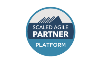 OnePlan is Now A Certified Scaled Agile Partner