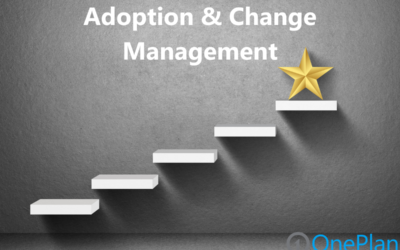 Adoption and Change Management