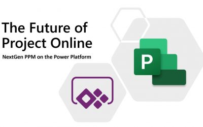 The Future of Project Online